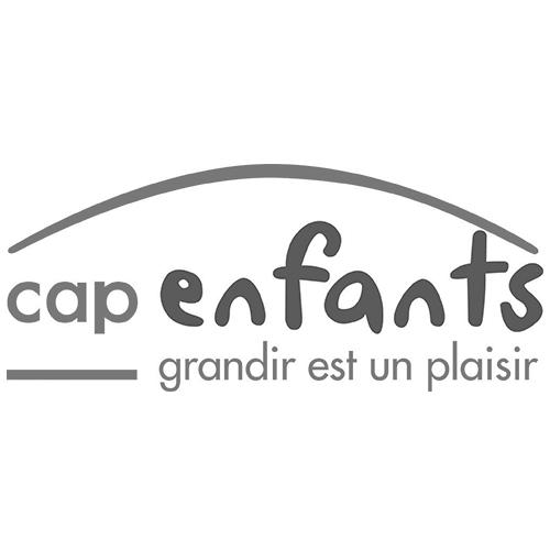 Logo CAP ENFANTS