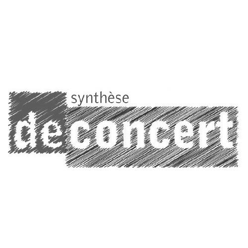 Logo DE CONCERT