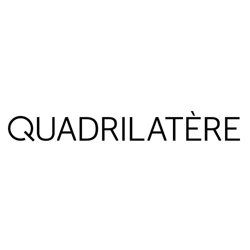 Logo QUADRILATERE