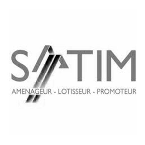 Logo SATIM