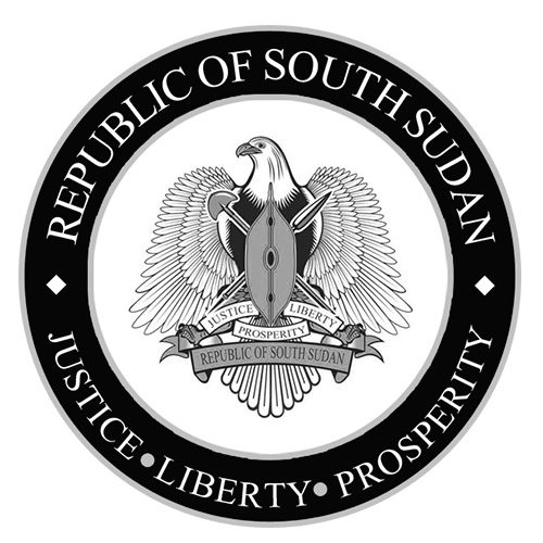 Logo SOUTH SUDAN