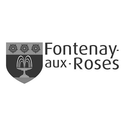 Logo VILLE DE FONTENAY AUX ROSES