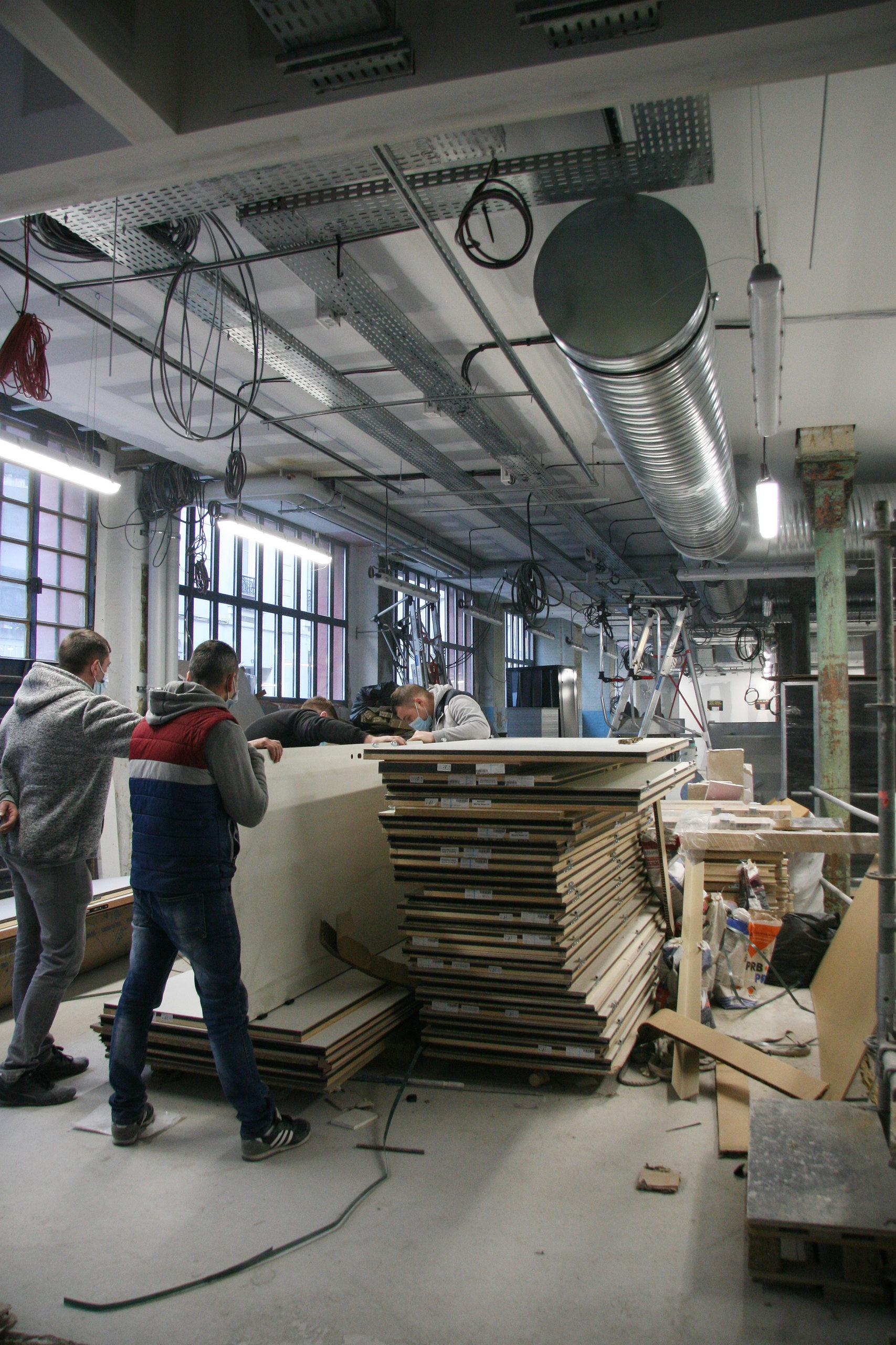 Imprimerie du Marais 16
